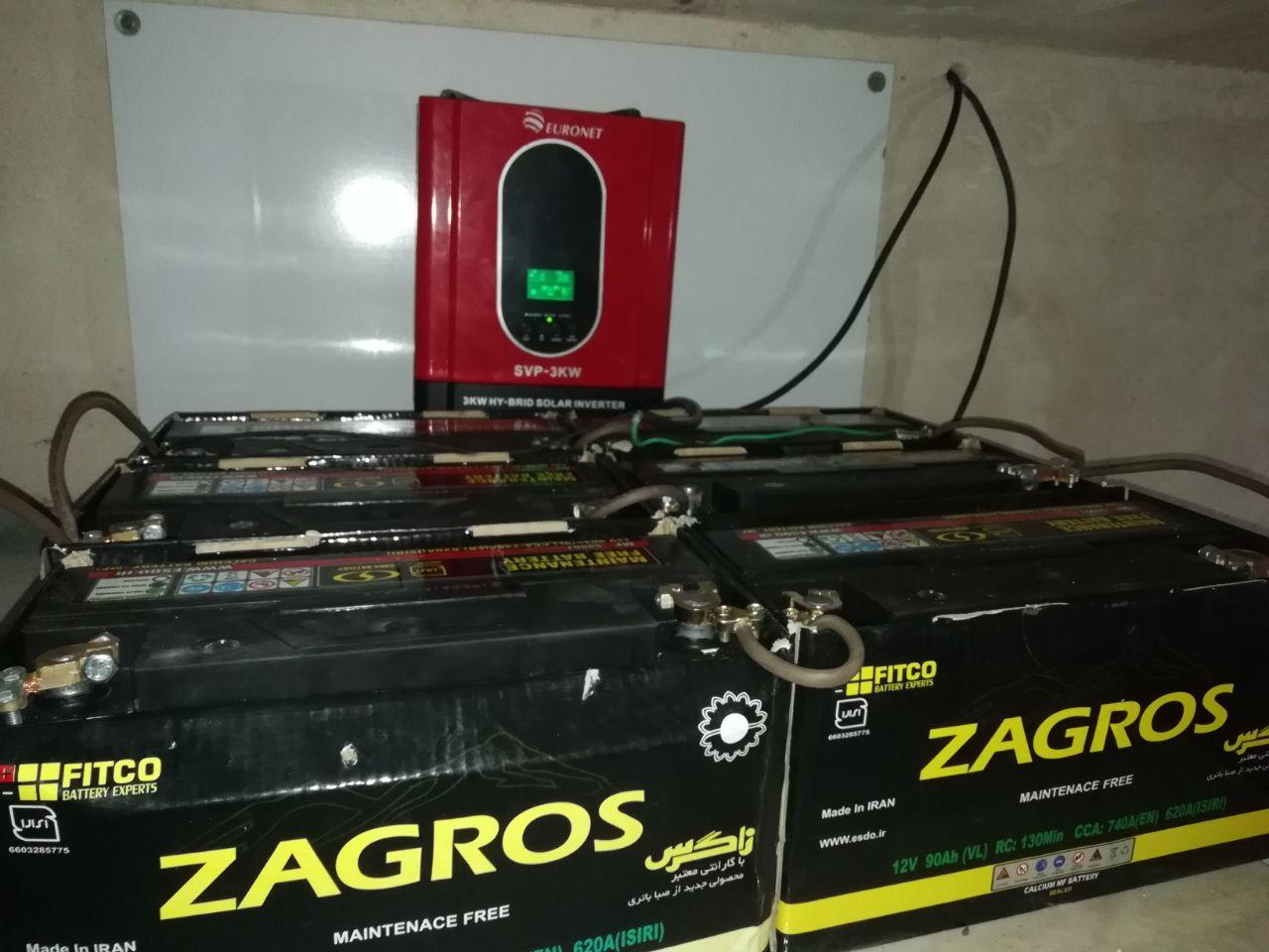فروش برق خورشیدی مشهد - شماره خرید و مشاوره 09368524133