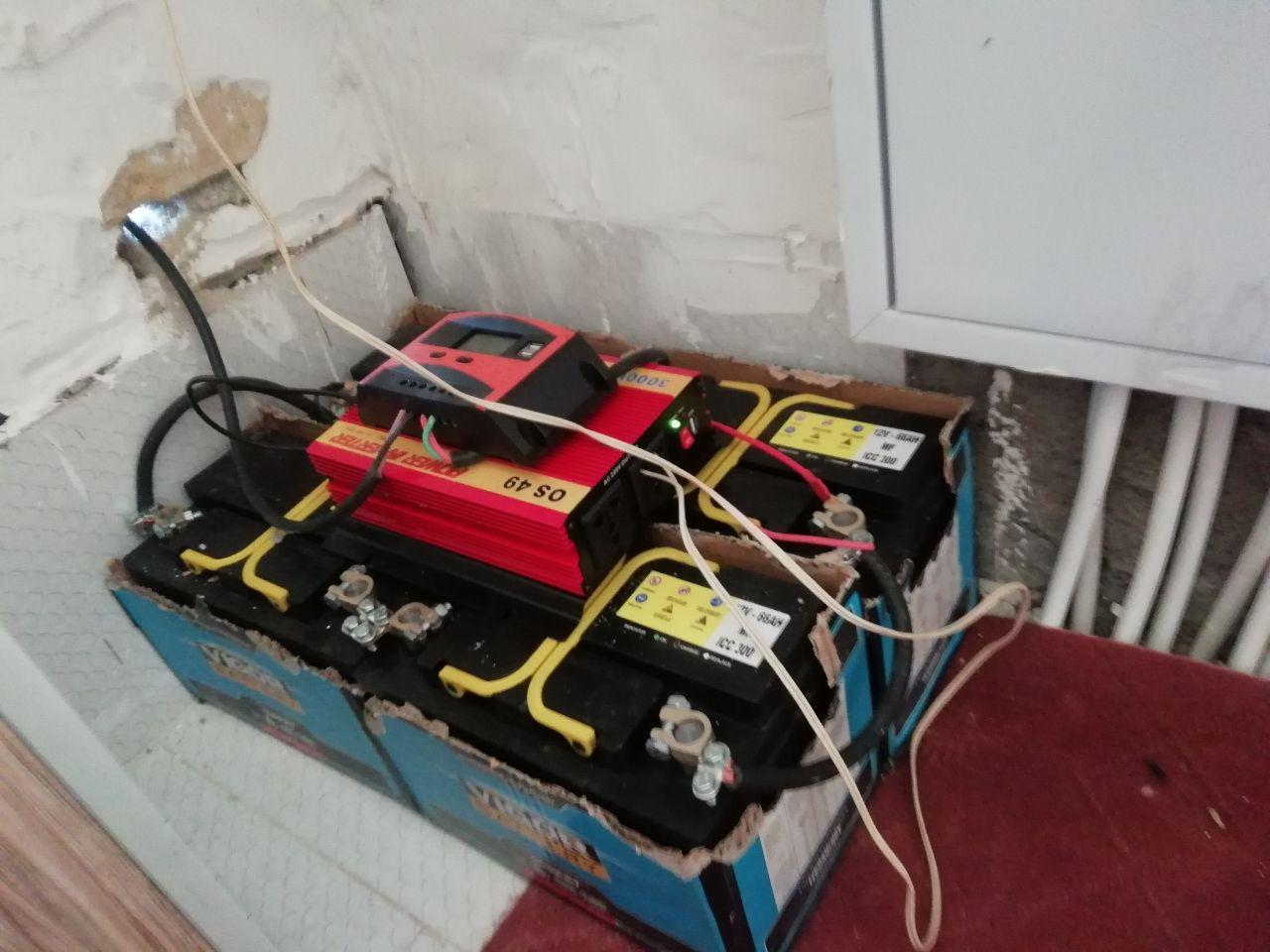 برق خورشیدی سولار