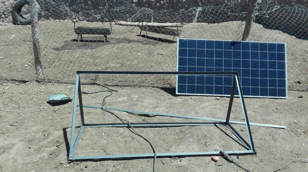 مشاوره صفر تا صد سیستم های خورشیدی